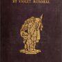 Обложка первого издания книги «Герои зари» (1914) — сборника ирландских легенд в пересказе Вайолет Рассел (Норт). Портретов самой Вайолет, по-видимому, не сохранилось